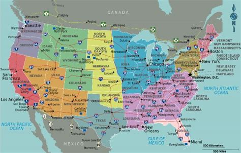 printable us map with cities all cities in us holidaymapq com