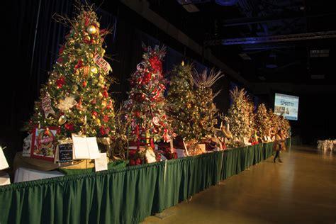christmas trees grow money for 20 non profits the