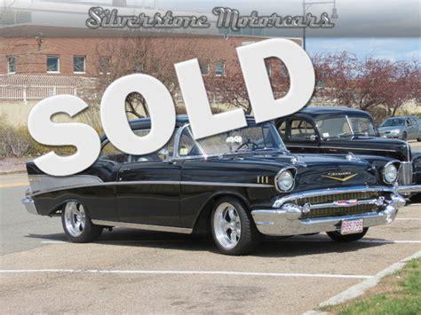 auto möbel 1957 chevrolet bel air for sale in boston ma cargurus