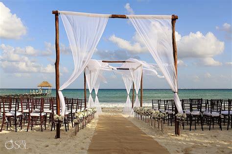 Beautiful Home Gardens top riviera maya luxury resorts for destination weddings