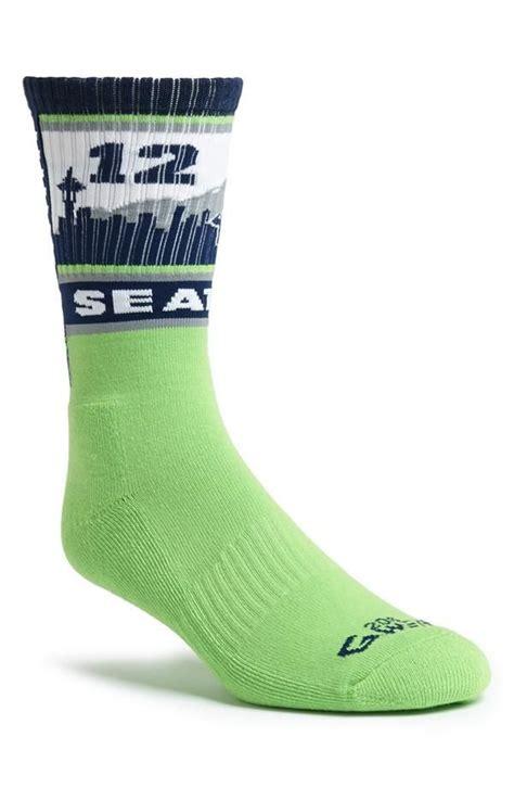 socks seattle seattle seahawks 12th socks strollers