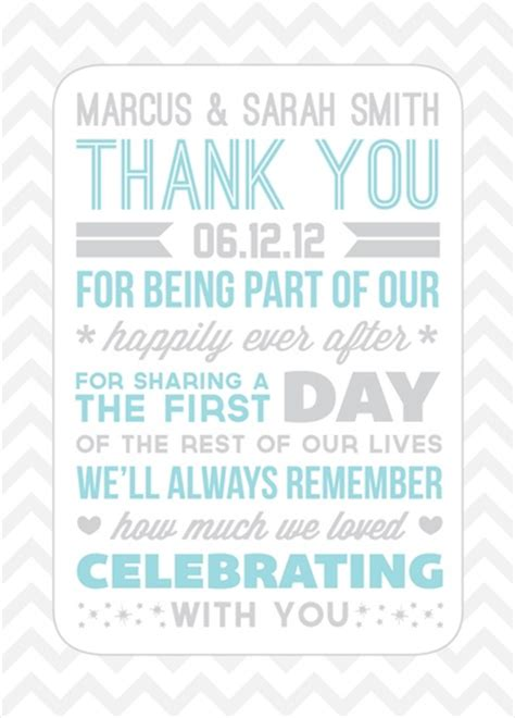 when should you send out wedding thank notes the 25 best wedding thank you wording ideas on