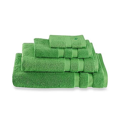 kate spade bed bath and beyond buy kate spade new york chattam stripe bath sheet in green