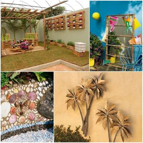 Garden Wall Decoration Ideas 5 Spectacular Outdoor Wall Decor Ideas That You Ll