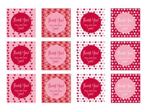 free printable valentine tags free valentine s day printables from magnolia creative co