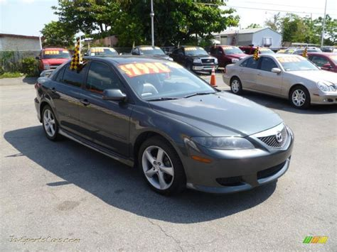 2004 Mazda Mazda 6 by 2004 Mazda Mazda 6 Sport Pictures Information And Specs