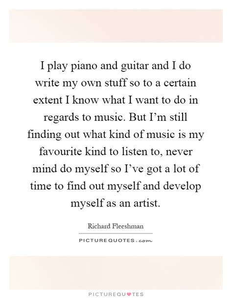 what do i need to send with my wedding invitations i play piano and guitar and i do write my own stuff so to