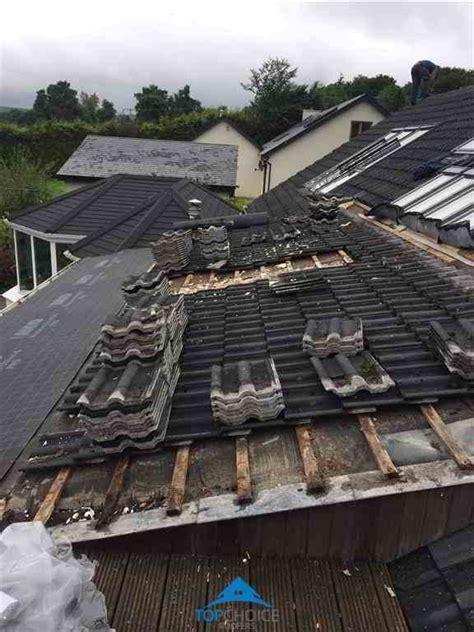 top  roofing contractor tips   dublin roofing