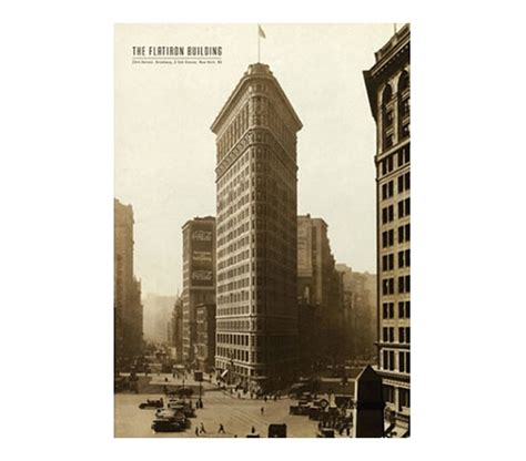 College Closet York Pa Hours by College Poster New York City Flatiron Building Cheap