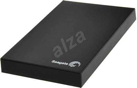 seagate expansion portable 500 gb external disk
