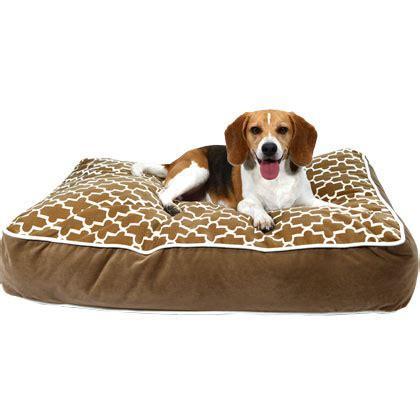 designer dog bed bowsers designer dog bed 1800petmeds