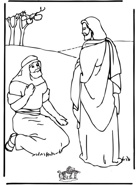 jairus daughter coloring page az coloring pages