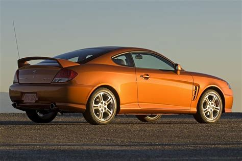 how to work on cars 2006 hyundai tiburon electronic valve timing auction results and sales data for 2006 hyundai tiburon