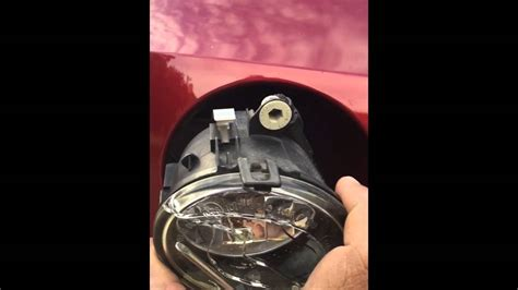 2004 bmw x3 light bulb replacement how to change bmw x3 fog light or replace bulb in 5 mins