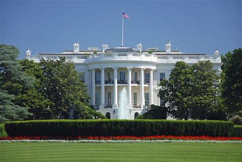 White House Security by Anti Climb Spikes Are Coming To The White House Hercules