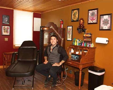 tattoo shop opens in historic district cuba mo route