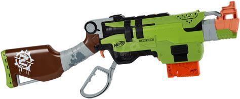 nerf toys nerf strike slingfire gun alzashop