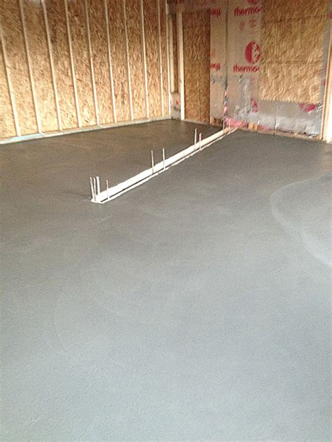 Trench Flooring by Trench Floor Drains For Garage Carpet Vidalondon