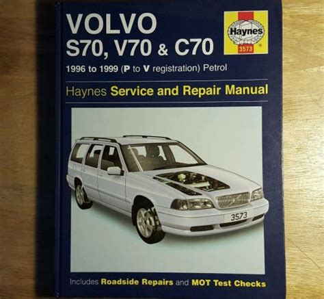 book repair manual 1999 volvo c70 spare parts catalogs sell haynes volvo s70 v70 c70 1996 to 1999 p to v registration repair manual motorcycle in