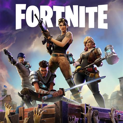 breaking news  video game fortnite release announced