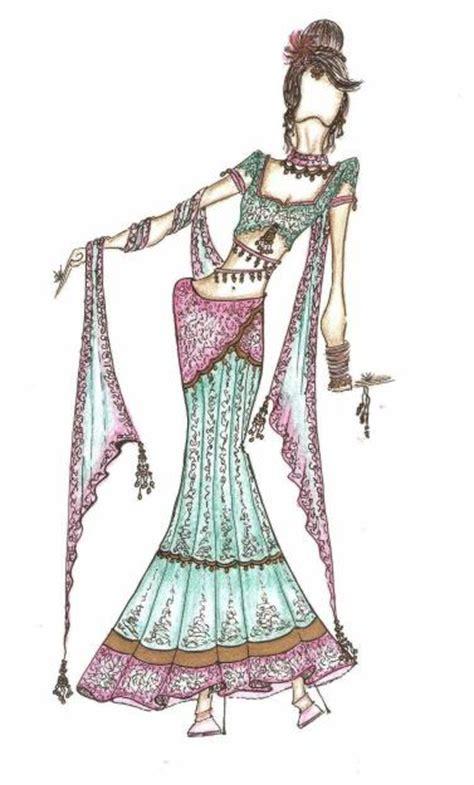 fashion illustration courses fashion designing 3 year degree course idt institute surat