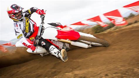 Motocross Einstieg Motorrad by Cross Trial Modellpalette Motorr 228 Der Honda