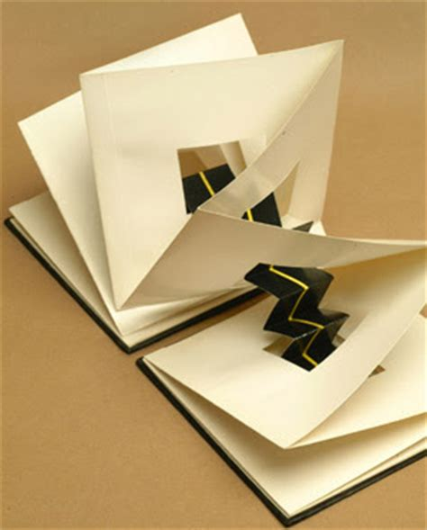 accordion picture book methods accordion books
