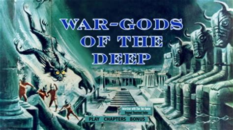 download film god of war blu ray war gods of the deep blu ray vincent price