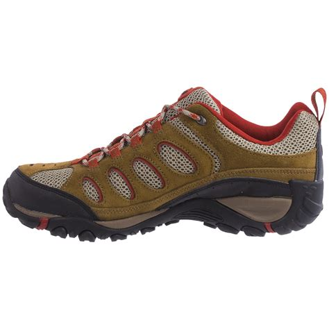 trekking shoes for merrell faraday hiking shoes for 152yu save 44