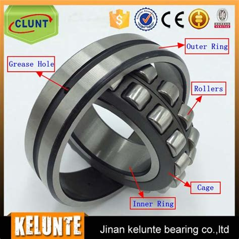 Spherical Roller Bearing 22224 Mbkw33c3 Twb high quality competitive price spherical roller bearing 22224 spherical roller bearing jinan