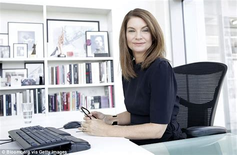 net a porter s natalie massenet welcomes