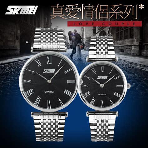 Exclusive Skmei Jam Tangan Sport Digital Wanita Terjamin skmei jam tangan analog pria 9105cs black