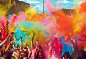 in color festival 4 holi festivals to color your journal