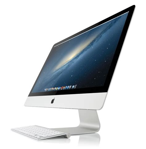 Imac 21 5 Late 2014 I5 1 4 Ghz Ram 8 Gb Kondisi Normal apple imac 27in late 2012 best review pc advisor