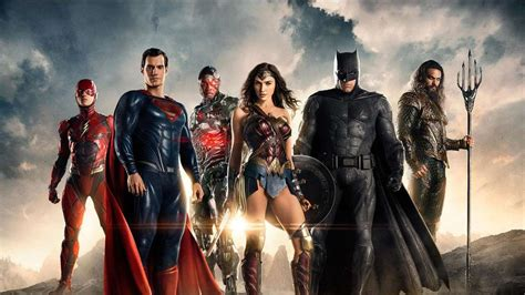 Film Justice League Xxi | justice league is now officially dc s least successful