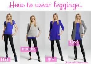 Fashion tips on wearing leggings properly information nigeria