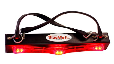 rechargeable led light bar dot r rechargeable safety light bar