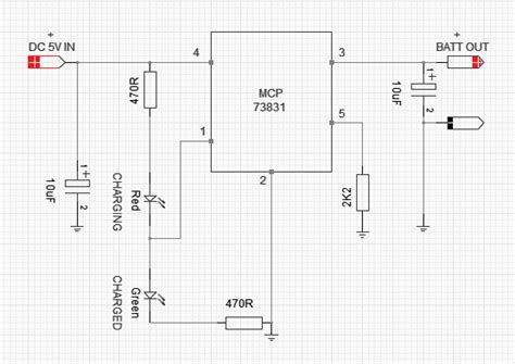 mobile charger using ic 555 circuit diagram 94 smart li ion battery charger circuit using ic 555