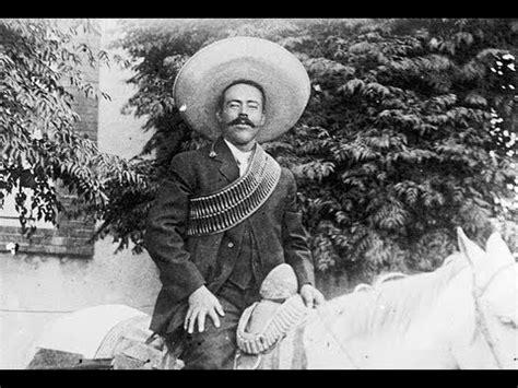 pancho villa biography in spanish pancho villa tribute to the mexican hero