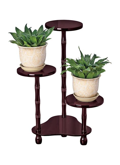Planters Stand by Tiered Plant Stand Design Ideas Home Interior Decoration