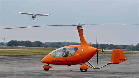 Auto Gyro For Sale by Aircraft Profile Calidus Autogyro Youtube