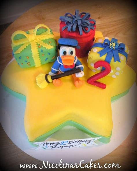 arun cakes pasteles 835 happy birthday 17 best images about cakes disney donald duck
