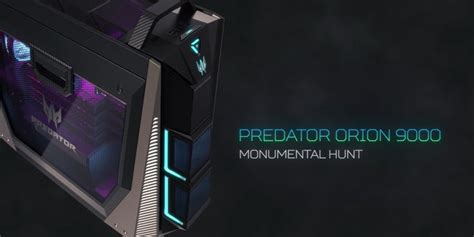 Harga Acer Predator 9000 acer predator 9000 harga spesifikasi 2017
