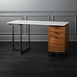 Suzuki Family Support Desk by Modern Desks Cb2