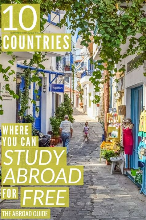intern abroad free study abroad for free how you can study abroad for free