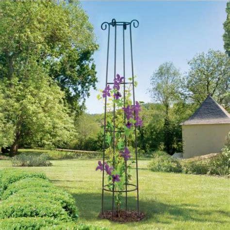 Obelisk Garden Trellis Obelisk Garden Trellis 200 Cm Buy Obelisk Garden