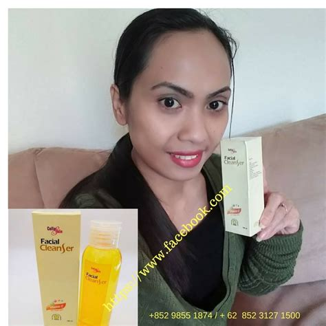 Cleanser With Collagen collaskin cleanser with collagen kediri new site