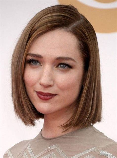 ladys short hair cuts neck lengh pics 15 inspirations of neck long hairstyles