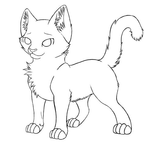 coloring pages of warrior cats warrior cats coloring pages coloringsuite com