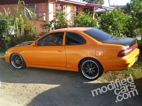 Toyota Levin Modified Toyota Levin Gt Z Photos Reviews News Specs Buy Car